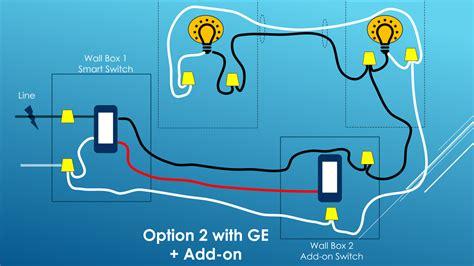 ge   switch installation wsmart add  diy