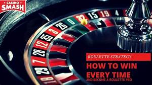 The Best Roulette Strategy Ever - Explained!