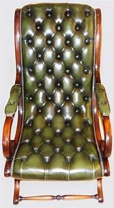 Fauteuil Style Anglais : fauteuils anglais cuir table de lit ~ Teatrodelosmanantiales.com Idées de Décoration