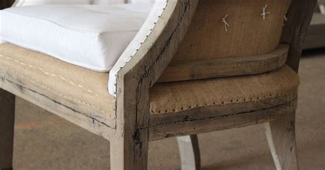 reclaimed teak furniture indonesia enviromental