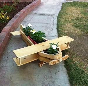 les 25 meilleures idees de la categorie planche bois With idee pour jardin exterieur 7 1001 tutoriels et idees pour fabriquer une jardiniare en