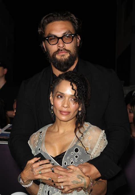 Jason Momoa And Lisa Bonet Got Secretly Married Jetss