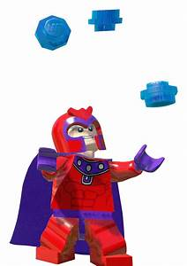 Magneto | LEGO Marvel Superheroes Wiki | FANDOM powered by ...