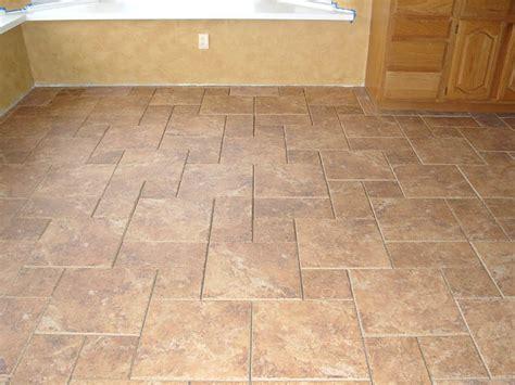 4 tile patterns for floors kitchen updates