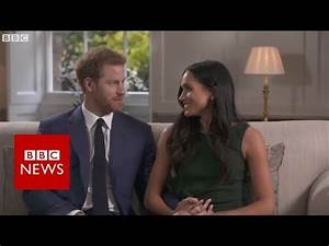FULL Interview: Prince Harry and Meghan Markle - BBC News ...