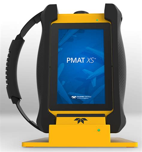 Pmat recommends key configurations by executing a diagnosis engine and pattern modeling algorithm. Introducing the All-New PMAT XS! | Aviation Products | Teledyne Controls