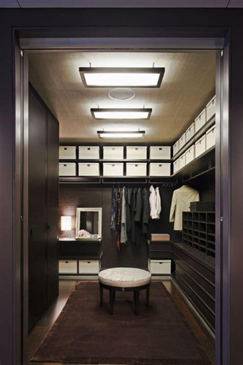 s walk in closet dressing the wardrobe