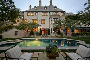 Luxury Houses In Beverly Hills
