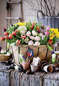 How, To, Incorporate, Tulips, Into, Your, Spring, D, U00e9cor, 49, Ideas
