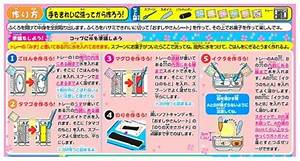 Popin Cookin Donuts English Instructions