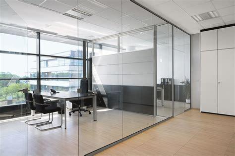 cloison verre bureau cloison amovible de bureau en verre cloison amovible
