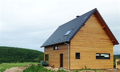 maison ossature metallique avis votre maison en ossature mtallique partir de 668 u20ac le m2