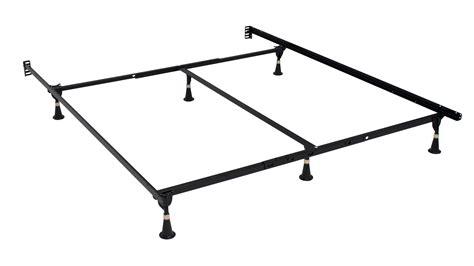 metal queen bed frame sears com