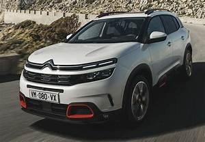 Citroën C5 Aircross Start : prix et tarif citroen c5 aircross 2018 actuelle auto plus 1 ~ Medecine-chirurgie-esthetiques.com Avis de Voitures