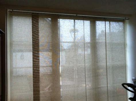 gordijn panelen paneel gordijnen werkspot