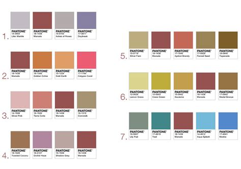 dining room decorating ideas pictures pantone colour of the year 2015 marsala