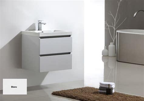 meuble salle de bain solde meuble vasque en solde