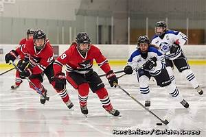WHKY: Carleton defeats UOIT in exhibition play - Go Ravens