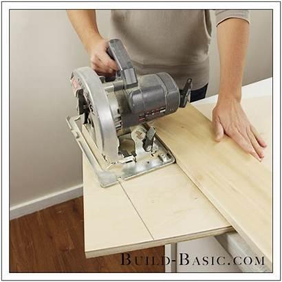 Closet Hamper Tilt Build System Custom Basic