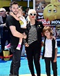 Christina Aguilera admits she's worried about her children ...