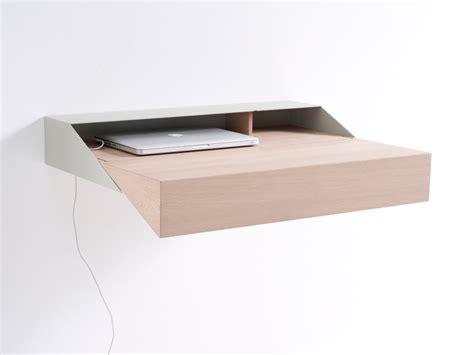 bureau en bois moderne bureau moderne en bois et métal deskbox