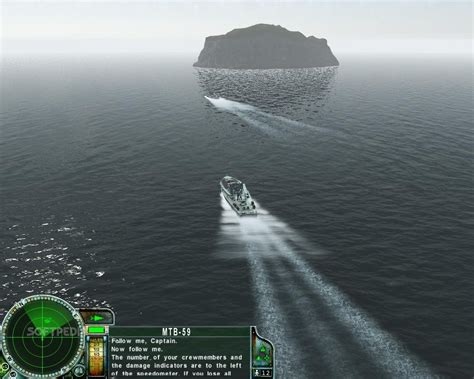 Pt Boats Knights Of The Sea Demo by Pt Boats Knights Of The Sea Demo