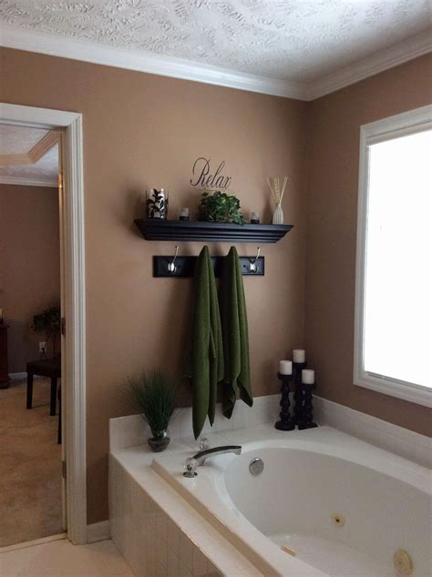Decorating Ideas For Bathrooms Colors by Bathroom Color Ideas 2018 Home Comforts