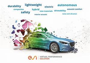 Car Trailer Design Regulations Virtual Performance Solution Esi Group