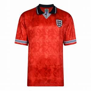 Score Draw England 1990 Away Shirt [ENG90APYSS] - $51.91 ...
