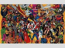 Guía para entender el Universo Marvel Taringa!