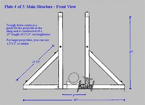 PDF How To Build A Small Trebuchet Step By Step Plans Free