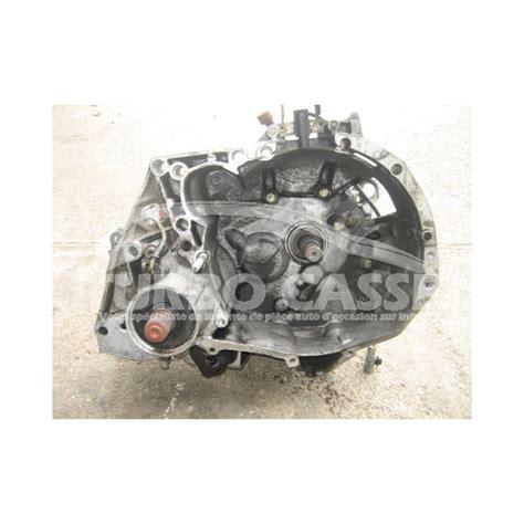 boite de vitesse mecanique renault super  gt turbo