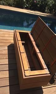Terrasse Bois Exotique : cr ations bois darrieumerlou terrasse bois exotique ip ~ Melissatoandfro.com Idées de Décoration