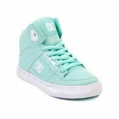 Mint Green Shoes on Pinterest