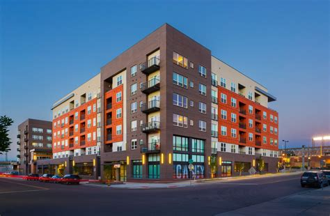 Luxury Apartments In Denver, Co
