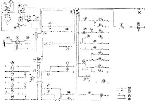 Morris Minor Wiring Diagram Circuit