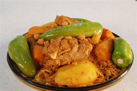 cuisine tunisienne mloukhia recettes tunisiennes 100