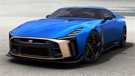 nissan gt   confirmed  production car news