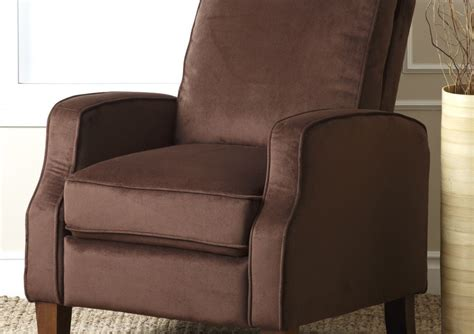 recliner small rocking recliner glorious small swivel