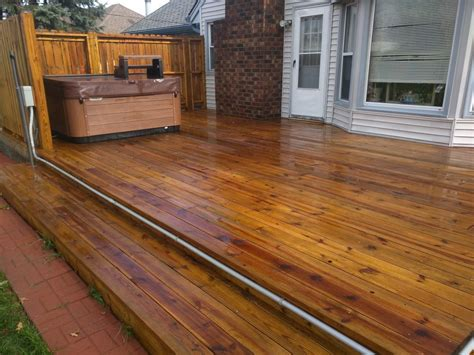 wooden deck fence sealant oklahoma seal smart