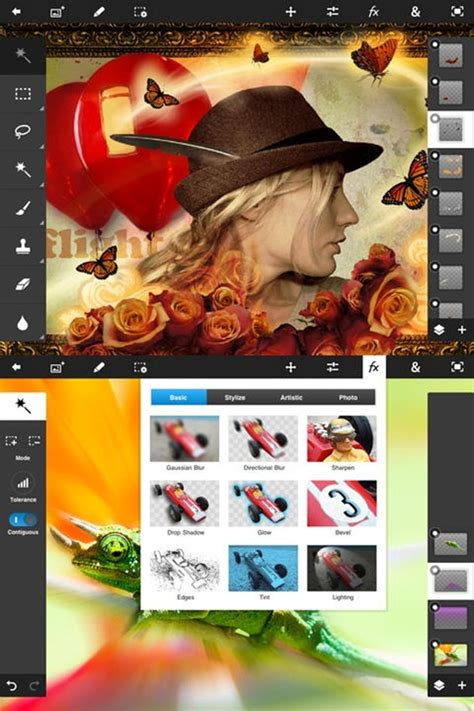 best photoshop app for android 20 best photo editing apps for iphone and android