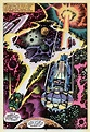 BEHOLD the Cosmic Kirby! | 13th Dimension, Comics ...