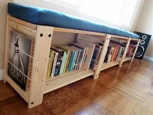 Bibliothèque Design Pas Cher : 39 mod les de meuble biblioth que d 39 enfant ~ Teatrodelosmanantiales.com Idées de Décoration