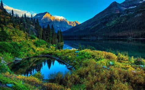 landscape nature wallpapers hd desktop  mobile backgrounds