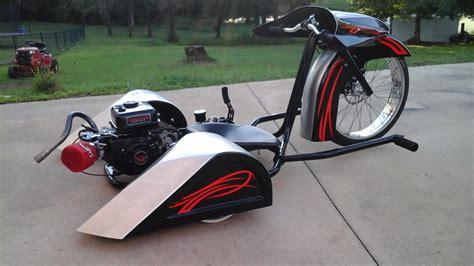 Trike Daddy Customs American Made Drift Trikes
