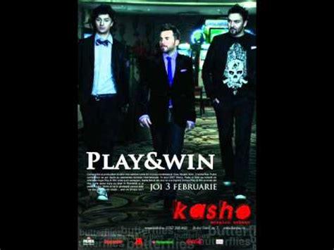 Play & Win  Ya Bb (original Radio Edit)wmv Youtube