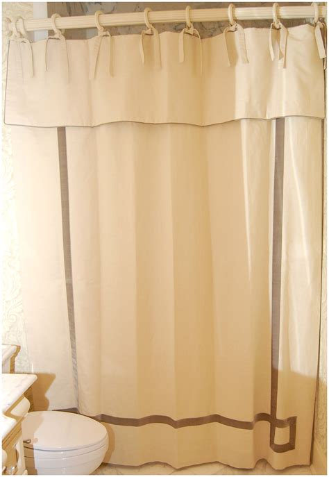 designer shower curtains 16 fresh gallery of fabric shower curtains with valance