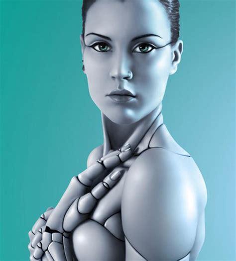 Ibu Menyusui Sakit Gigi Robot Women Photo Gallery All Tips 4 You