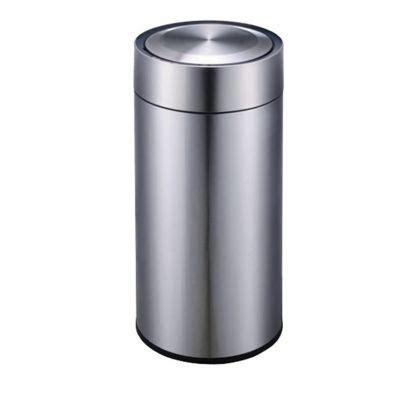 poubelle de cuisine automatique 30 litres poubelle à ouverture automatique karga 30 l castorama