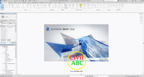 autodesk revit 2018 x64 multilingual free civil engineering